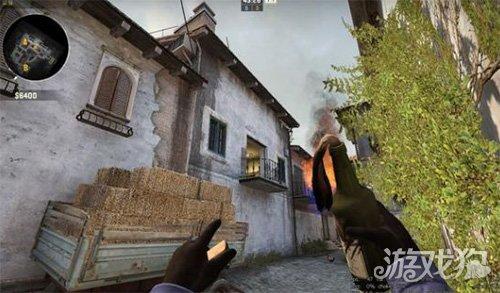 游戏狗 csgo > 正文     csgo炼狱小镇地图这几个位置扔雷最好,丢投掷