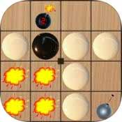 爆炸黑白棋iphone版