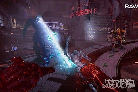 E3 Raw Data将在9月登陆PSVR