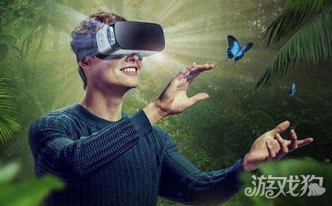 三星研发独立运行VR设备 像素密度极高