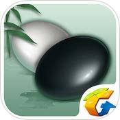 腾讯围棋iPhone版