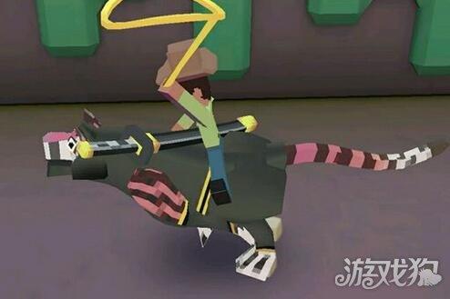 疯狂动物园的卧虎竟是向华语片卧虎藏龙致敬
