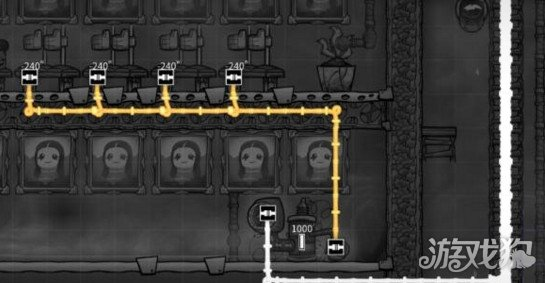 缺氧电路的问题一直困扰着许多的玩家,变压器的用法,高压电线和