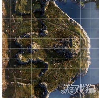 坦克世界海岸争霸地图 典型的不公平嘛_游戏狗