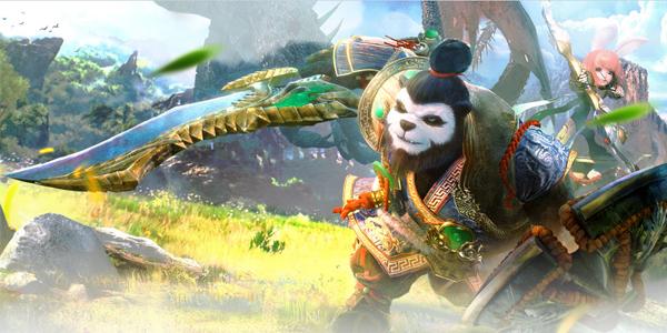 太极熊猫3猎龙公会玩法首曝 赚钱系统亮相