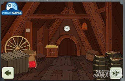 逃离森林里的木屋攻略教你成功逃脱玩法全解