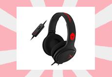 SoundBlasterXH3专业电竞游戏耳麦