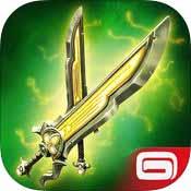 地牢猎手5iphone版v3.1.1