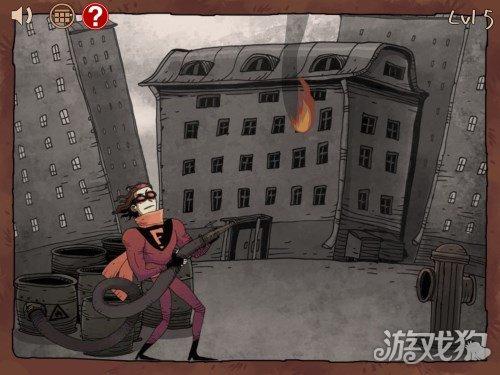 火柴人聯盟坑爹大冒險第4季攻略高分過關有趣玩法詳解