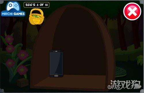 逃離鱷魚森林攻略高分脫出遊戲玩法講解