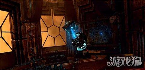 VR解谜大作《画廊2烬石之心》将于9月底发布