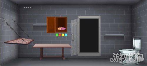 逃離簡陋的監獄攻略高分脫出遊戲有趣玩法全解