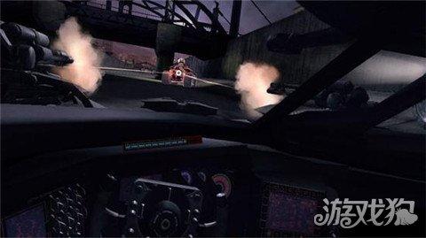 正义联盟VR计划分段降临各VR平台