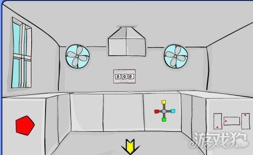 逃離簡易居民房攻略過關流程步驟教程說明