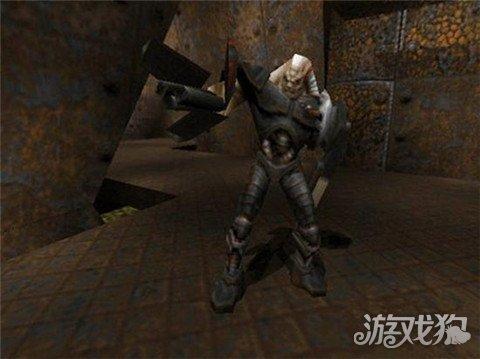 雷神之锤2推出VR MOD重温20年前经典