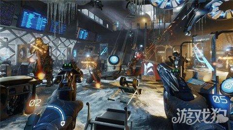 Oculus独占游戏《Arktika.1》现开启预售