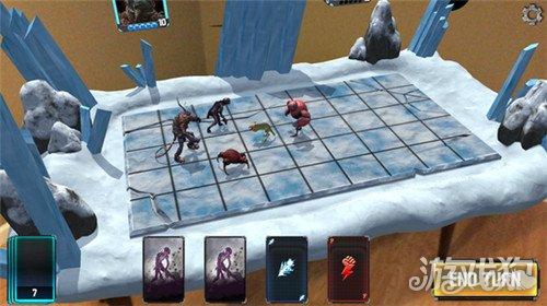 AR新游《HoloGrid:Monster Battle》采用ARkit技术