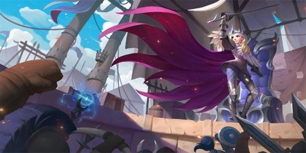 剑与家园手游攻城技巧 强力资源掠夺