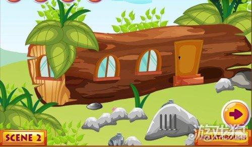 逃離森林木屋攻略通關流程步驟詳情說明