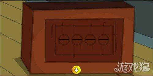 逃出優雅卡通房間攻略讓你完整通關順利解開密碼