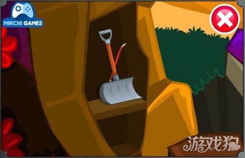 救援受困的黑猩猩攻略成功脫出遊戲解開謎底