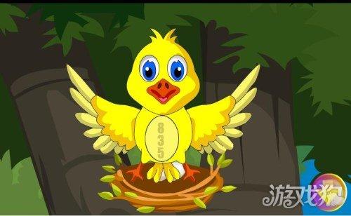 可爱的啄木鸟救援攻略成功脱出游戏解开谜底