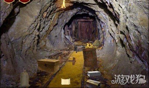 你能逃離廢棄礦井嗎攻略關卡過關注意要點說明