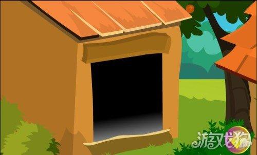 可愛少女營救攻略成功打開房門方法解析