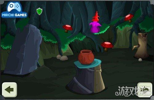 逃离暗夜森林攻略通关流程步骤要点讲解