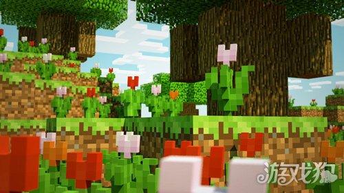 我的世界玩家生存资源介绍之树木资源