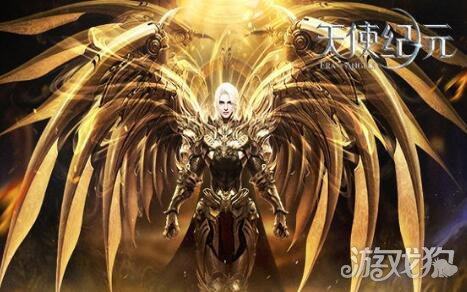 天使纪元六大天使华丽变身 你喜欢哪一个