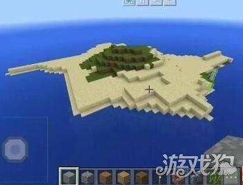 我的世界出生孤岛怎么办 荒岛求生经验分享