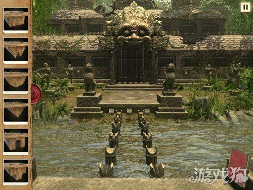 逃离神庙中文_逃离狩猎失落的神庙攻略过关流程图文解答