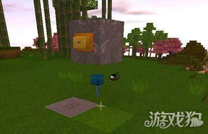 游戏狗 迷你世界 > 正文    今天教大家做一款超级简单的迷你世界野萌图片