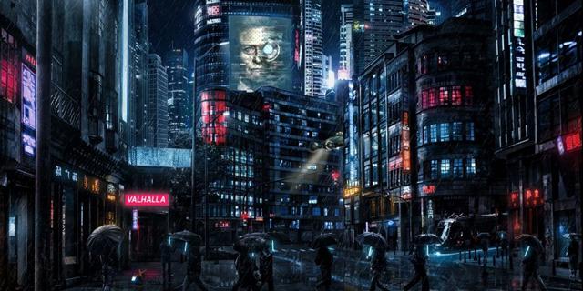 高科技低生活 從独立游戏看Cyberpunk精神