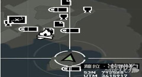 古墓丽影9找寻峭壁碉堡旗子岛上先民位置一览_游戏狗