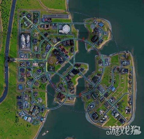 模拟城市5增加人口_妥协了!EA称《模拟城市5》加入离线模式