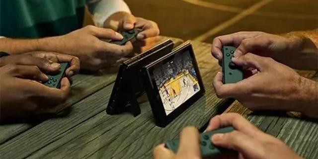 实物玩具+电子游戏 Nintendolabo会是下一个风口吗