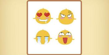 答案解析看贡士第6关四个表情表情猜猜大全微图片信成语包么么图片