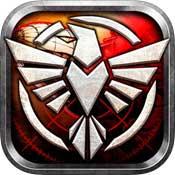 钢铁战争iPhone版