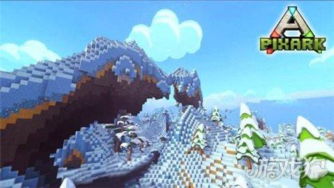 方块方舟是一款像素风格的经营冒险来类游戏,玩家们将会进入到一