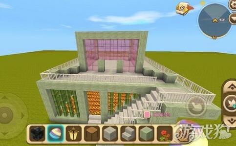 怎么搭建好看的房子 迷你世界精致小別墅教程