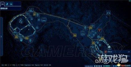 侏罗纪世界进化适合不同岛屿的建造方案和玩法全汇总图解