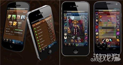 魔兽世界手机英雄榜将停用 未来会有新APP