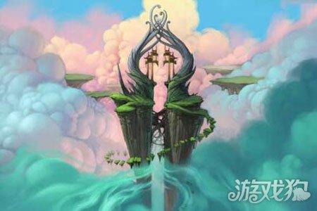 自由幻想仙缘汉钟离首徒裴大师的属性及获