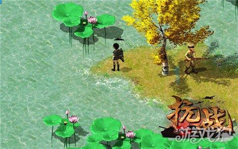 《亮剑2》还原抗日历史 李云龙血洗平安县
