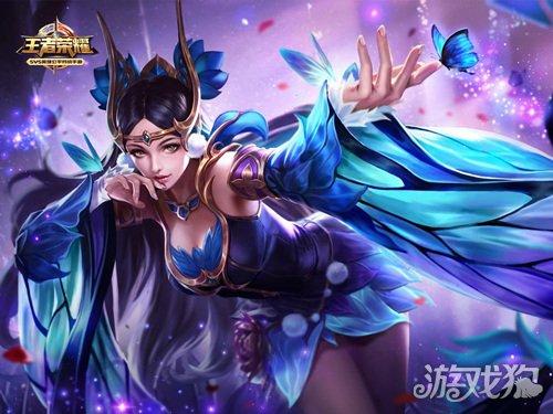 王者荣耀黄金神话英雄介绍 黄金神话英雄是谁
