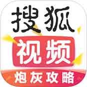 搜狐视频播放器