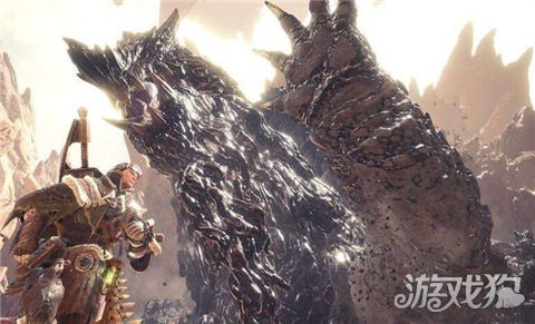 怪物猎人世界熔山龙掉落一览 熔山龙有哪些素材