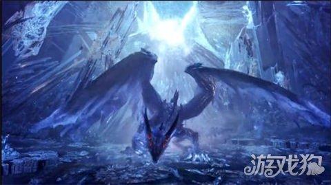 怪物猎人世界冥灯龙掉落素材及概率一览